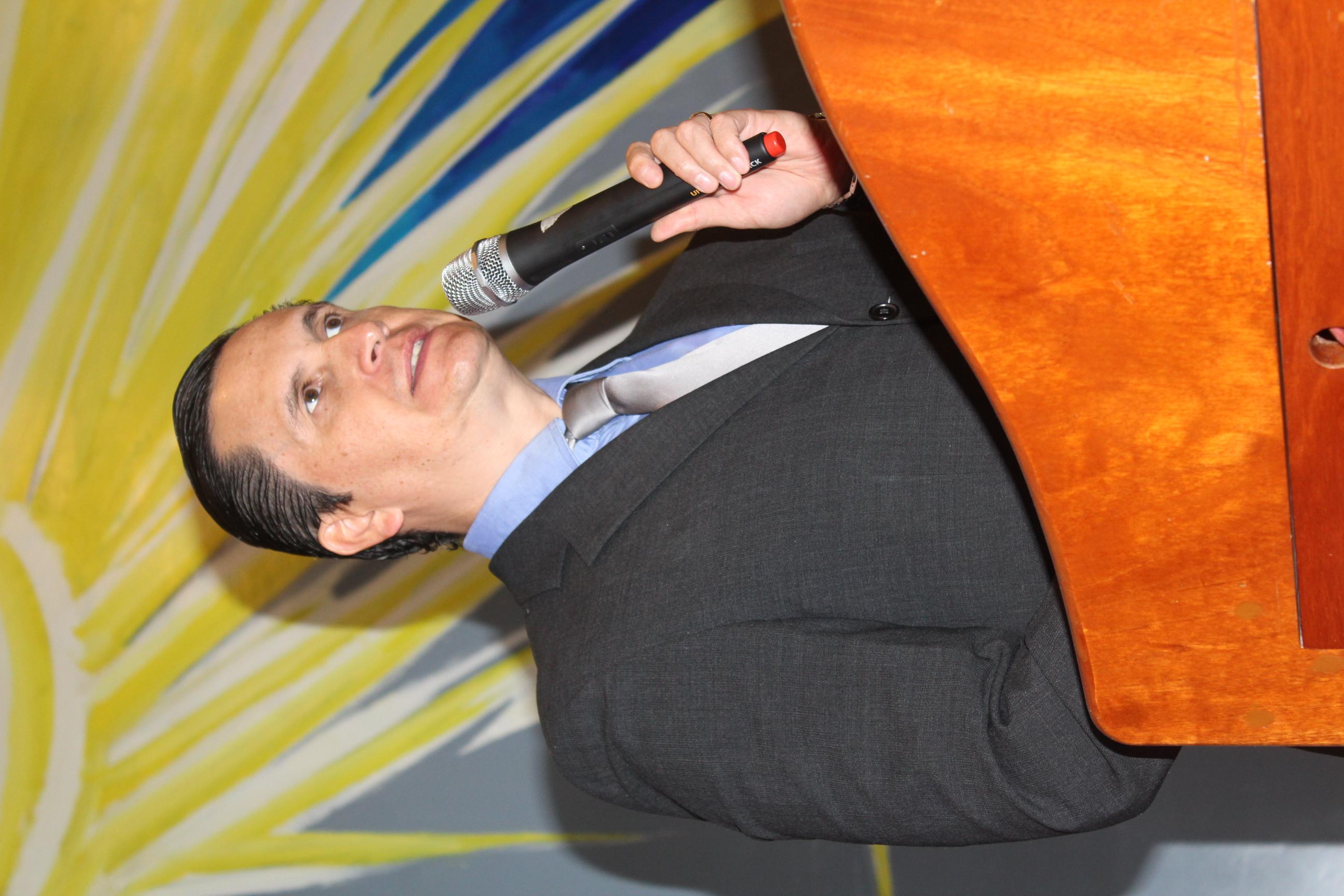 Javier Barrientos