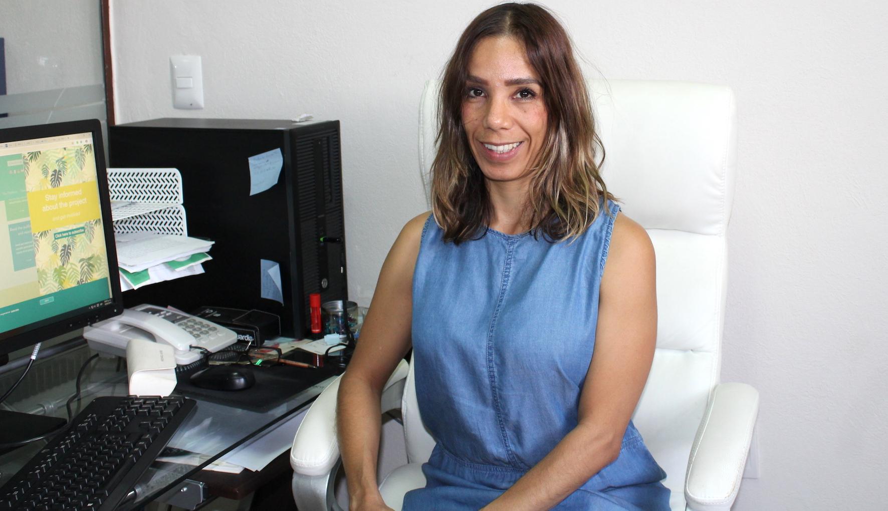 Natalie Rosales